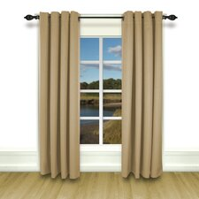 Grand Pointe Grommet Single Panel