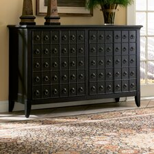 Rubbed Console / Buffet