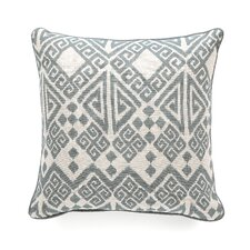 Global Bazaar Gibraltar Linen Throw Pillow