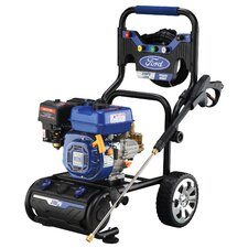 3100 PSI Portable Gasoline Engine with Pressure Washer