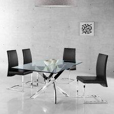 Fabio 5 Piece Dining Set