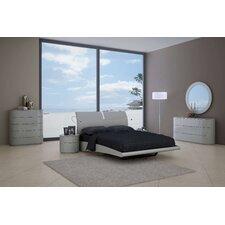 Moonlight Sleigh Customizable Bedroom Set