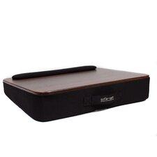 Sofia + Sam All-Purpose Memory Foam Lap Desk with Top