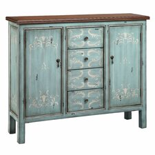 Hayes Cabinet in Soft Surf