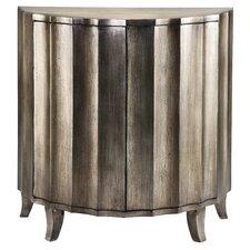 Cosmopolitan Stylish Demilune Cabinet