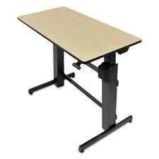 WorkFit D Height Adjustable Desk