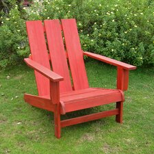 Royal Tahiti Square Back Adirondack Chair