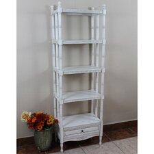 """Windsor 68"""" Standard Bookcase"""