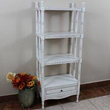 """Windsor 55"""" Standard Bookcase"""