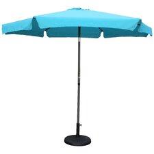 "8'11"" St. Kitts Drape Umbrella"
