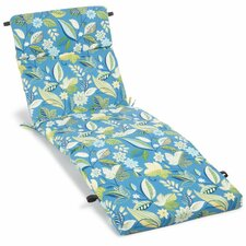 Skyworks Outdoor Chaise Lounge Cushion