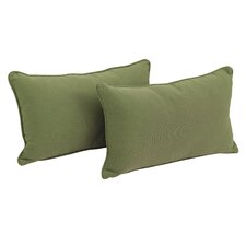 Lumbar Pillow (Set of 2)