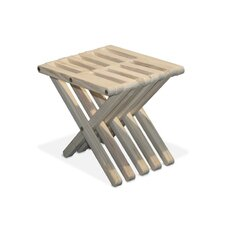 """Xquare 16.5"""" Side Table"""