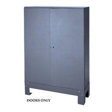 Prime Cold 2 Door Storage Cabinet Door