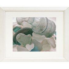 Diamond Décor Love Actually Photographic Print Framed Art