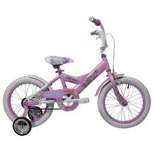 """Girl's 16"""" Song Bird Balance Bike"""