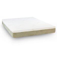 """Guardian 8.5"""" Shared Comfort Memory Foam Mattress"""