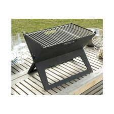 "18"" Folding BBQ Charcoal Grill"
