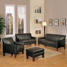 Morsetti 4 Piece Living Room Set