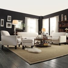 Warner Living Room Set