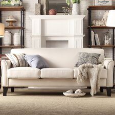 Warner Modern Sofa