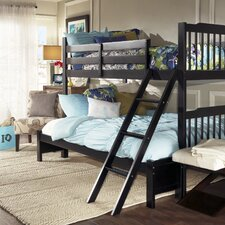 Sauganash Twin over Full Bunk Bed