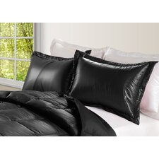 Ultra Light Nylon Pillow Sham (Set of 2)