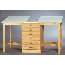 ST Series Double Station Table