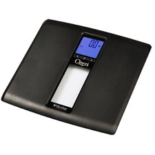 WeightMaster II 440 lbs Digital Bath Scale
