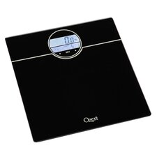 WeightMaster 400 lbs Digital Bath Scale