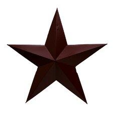 Barn Star Wall Decor (Set of 2)