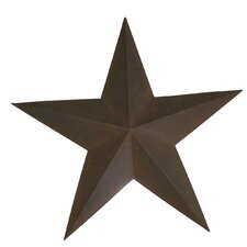 Decorative Star Wall Decor