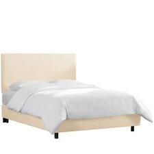Catie Panel Bed