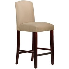 "Nadia 31"" Bar Stool with Cushion"