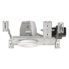 "Low Voltage Non-IC 3"" Recessed Housing"