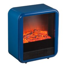 Fasser Electric Fireplace