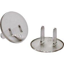 Receptacle Safety Cap / Plug (Set of 8)