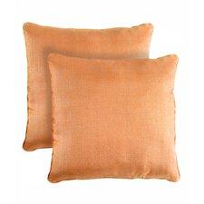 Bling Throw Pillow (Set of 2)