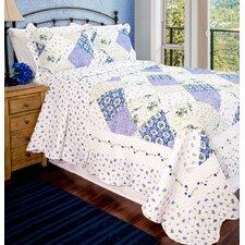 Vintage Wilmington Quilt Set