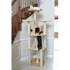 "80"" Classic Cat Tree"
