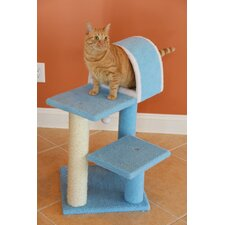 "30"" Classic Cat Tree"