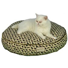 Canvas Cover Pet Bed