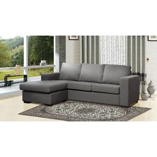 Colton Modern Reversible Sectional