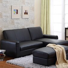 Aerie Right Hand Facing Sectional