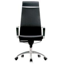 Dorso S High Back Executive Chair with Headrest
