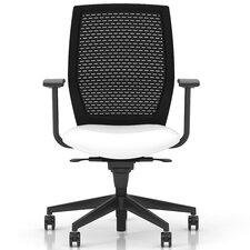 Aqua Mesh Task Chair
