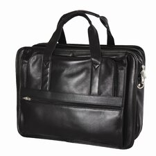 Bellino Soft Leather Briefcase