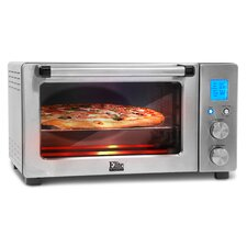 Platinum Elite 6 Cubic Feet Programmable Convection Oven