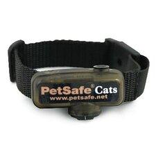 Premium In-Ground Cat Electric Fence Collar
