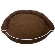 Luxury Bolster Pet Bed